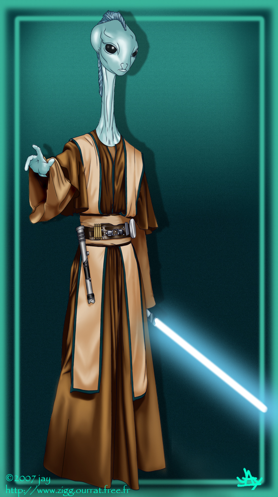 Star Wars Kaminoan - Bing images